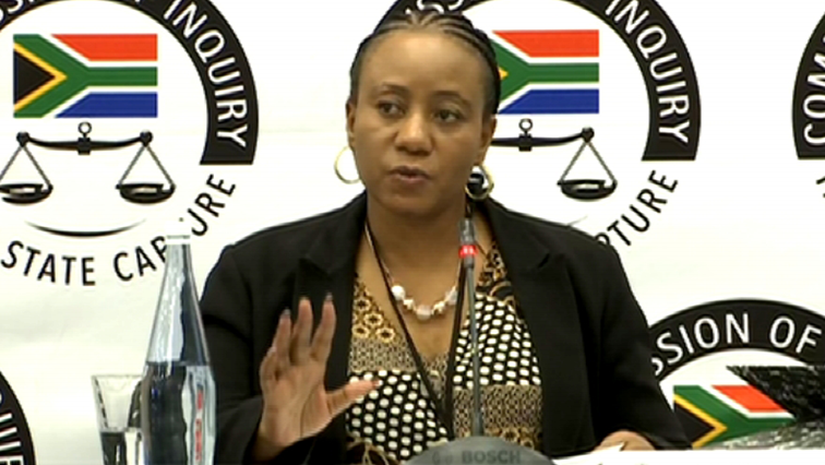 SABC News Elder Mtshiza - We were not given list of Vrede dairy farm beneficiaries: Agriculture Department