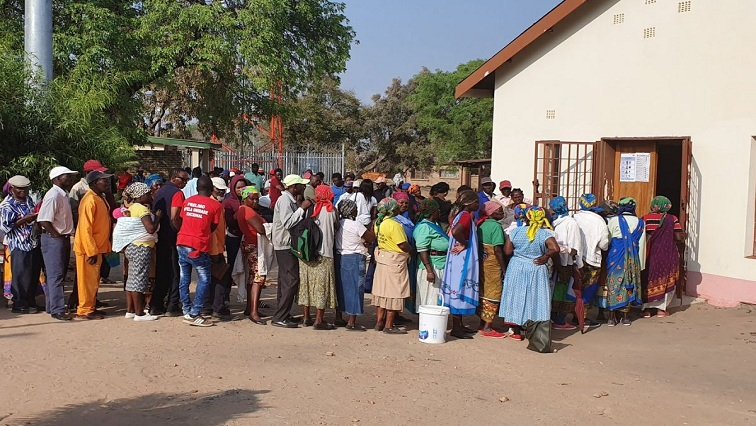 Voting running smoothly in Mpumalanga, Limpopo: Mozambique Consulate - SABC News - Breaking news, special reports, world, business, sport coverage of all South African current events. Africa's news leader.