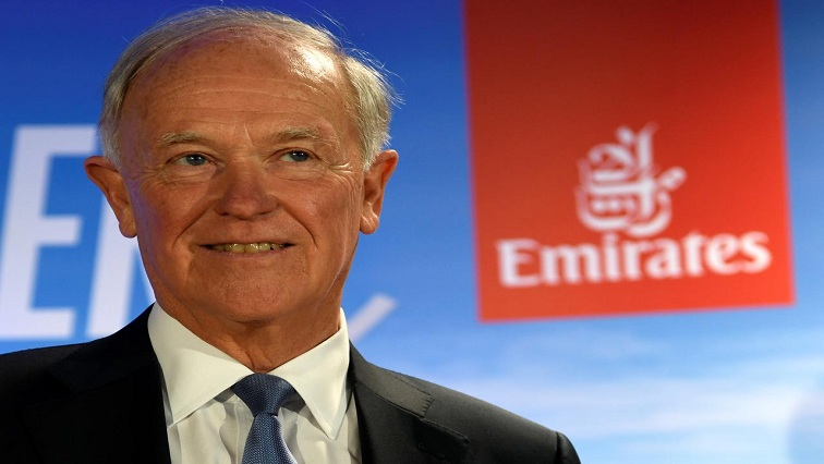SABC News Emirates Reuters - Emirates president says he does not expect to take any Boeing 777x in 2020