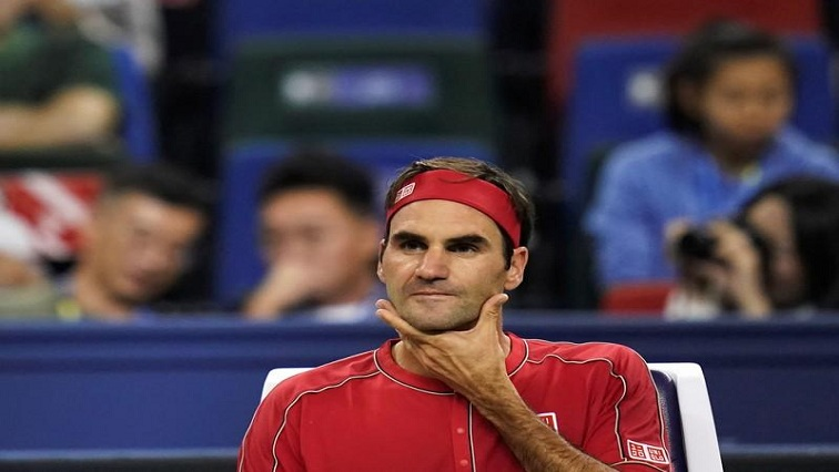 SABC News Fed Reuters - Federer confirms Tokyo Olympics participation