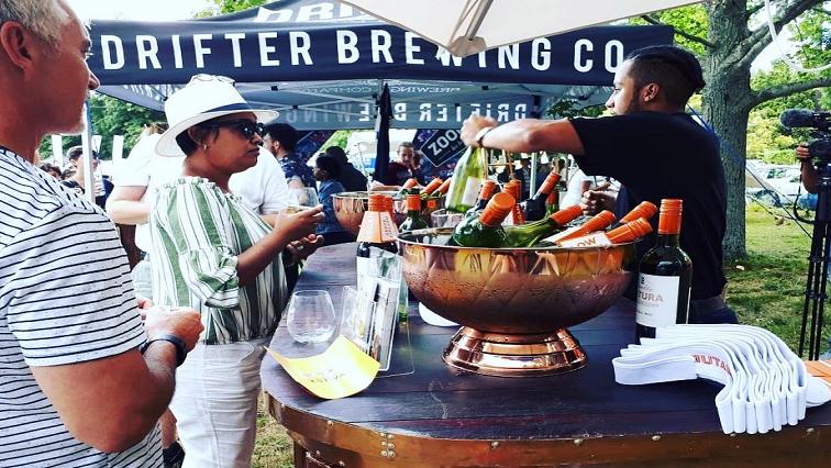 SABC News Festival P - Mindful Drinking Festival promotes sober lifestyle