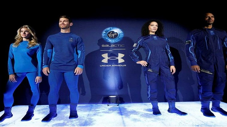Virgin Galactic unveils astronaut spacesuits - SABC News - Breaking news, special reports, world, business, sport coverage of all South African current events. Africa's news leader.