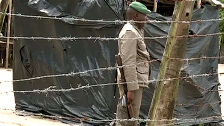 SABC News Gate 6 Border 2 - Manguzi residents want Mozambique border closed