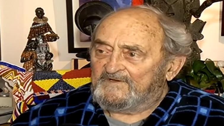 SABC News Goldberg - Denis Goldberg to showcase 'Forgotten Liberators' exhibition