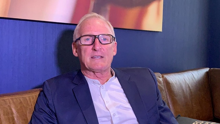 SABC News Igesund SABCIH - Igesund on coaches, academy and funding