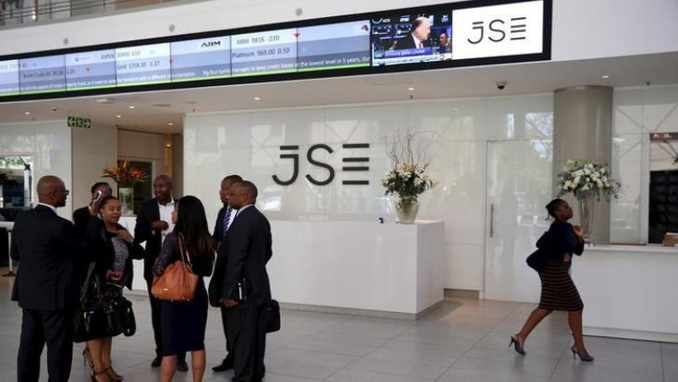 SABC News JSE Reuters - SA to be a destination of choice for FDI: Ramaphosa