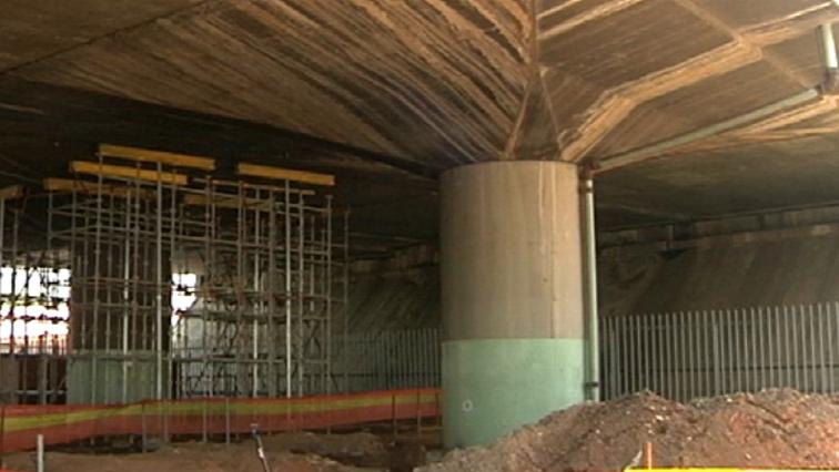 SABC News Joburg M2 b - Johannesburg M2 highway to re-open on Monday
