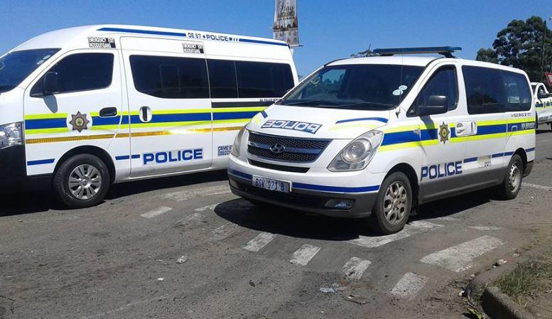 SABC News KZN police sabc news - KZN officers suspected of robbing Post Office killed
