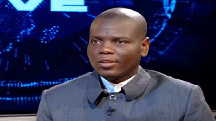 SABC News Lamola - Justice dept denies bowing to public pressure after Cekeshe verdict
