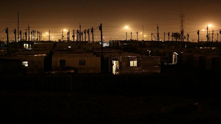SABC News Load shedding R - Govt must intervene in Eskom's corporate governance – ANC