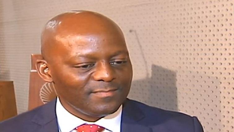 SABC News Makhathini - SABC bailout to come in handy: Makhathini