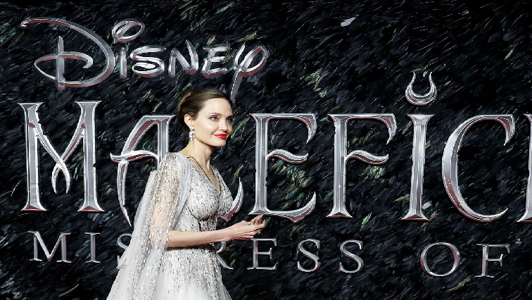 SABC News Maleficent R - Jolie and Pfeiffer battle for power in 'Maleficent' sequel
