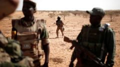 Less than a week ago, 38 Malian soldiers were killed in a double attack on two army camps in central Mali - among the heaviest losses for Mali's army in recent years.