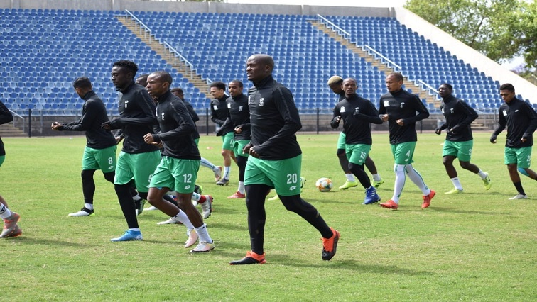 SABC News Maritzburg Twitter 1 - Maritzburg ready to challenge in Telkom Knockout after drawing Wits