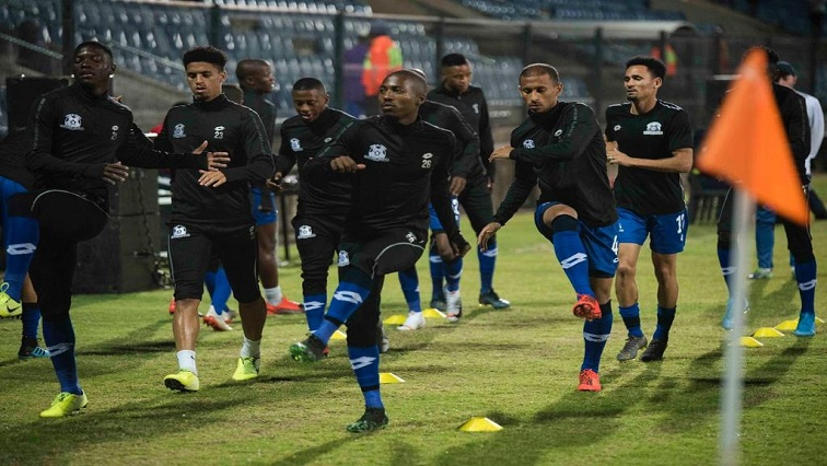 SABC News Maritzburg Utd Twitter - Maritzburg Utd optimistic ahead of Wits game in TKO