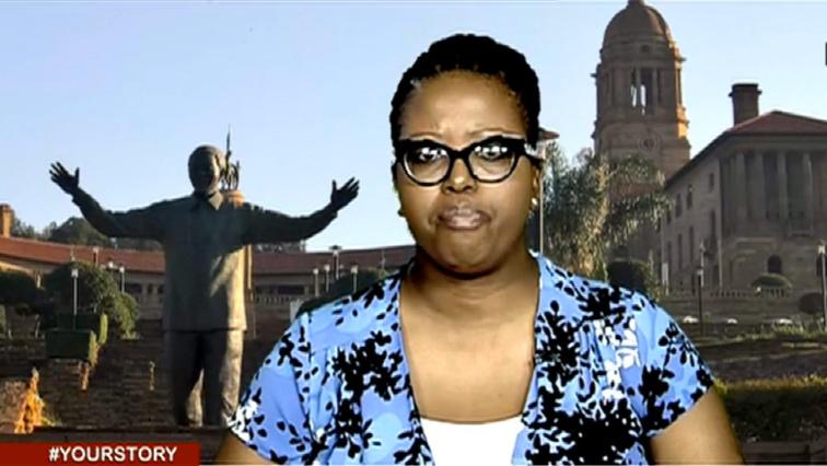 SABC News Mathebula P - South Africa celebrates International Day of the Girl Child