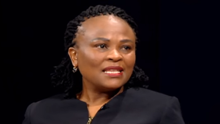 SABC News Mkhwebane - Information Regulator granted leave to intervene as friend of the court