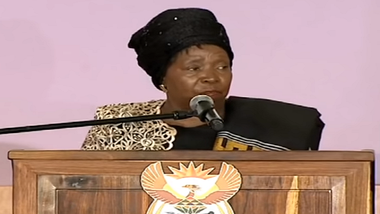 SCOPA members left fuming after Dlamini-Zuma is a no-show - SABC News - Breaking news, special reports, world, business, sport coverage of all South African current events. Africa's news leader.