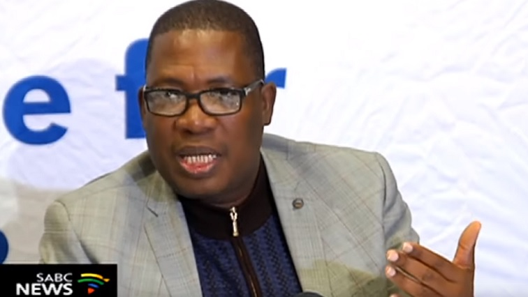 SABC News Panyaza - Lesufi wants those involved in Esithebeni Primary robbery arrested
