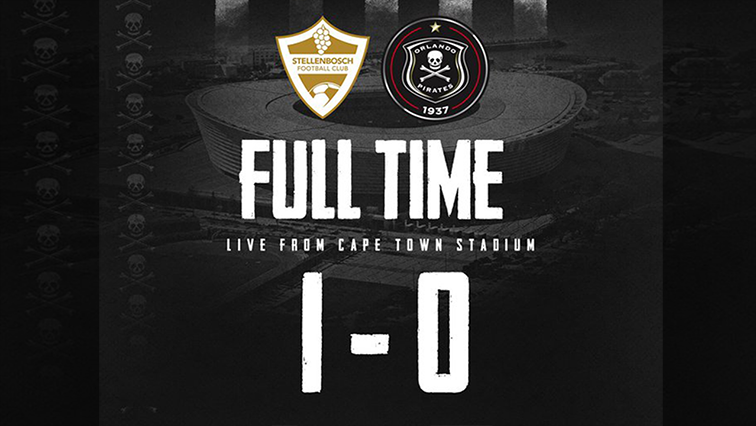 SABC News Pirates Lose Twitter @Orlamdopirates - Pirates drop to tenth spot on ABSA Premiership log