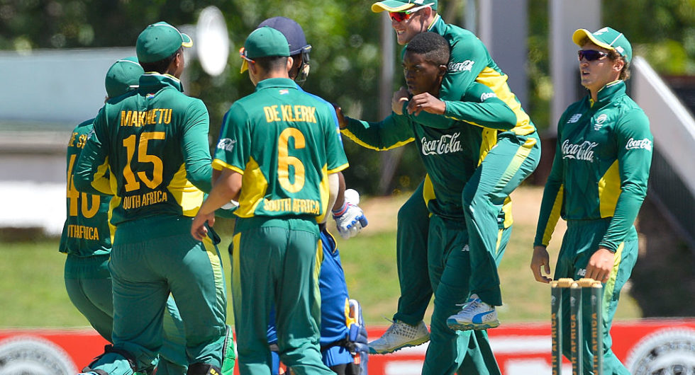 SABC News Proteas - Proteas have fought bravely in Test against India