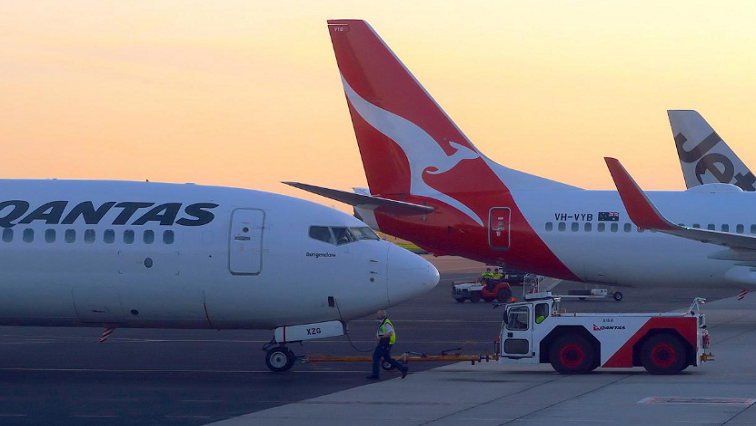 Qantas world-first long haul research flight lands in Sydney - SABC News - Breaking news, special reports, world, business, sport coverage of all South African current events. Africa's news leader.