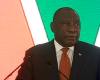 Ramaphosa launches SA's first cell phone manufacturing plant