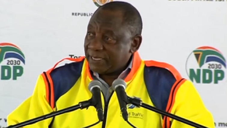 SABC News Ramaphosa 1 - Harsh interventions to be taken to curb drunken driving: Ramaphosa