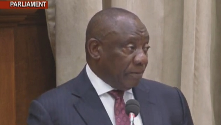SABC News Ramaphosa 2 - Eskom not going to be privatised: Ramaphosa