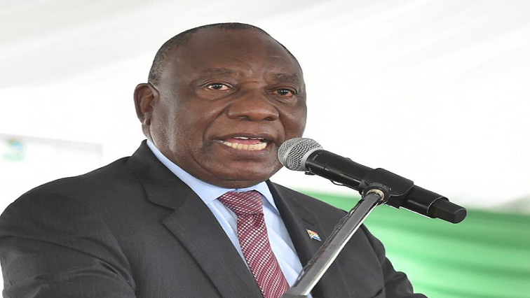 Ramaphosa commits R35-billion toward new eThekwini development model - SABC News - Breaking news, special reports, world, business, sport coverage of all South African current events. Africa's news leader.