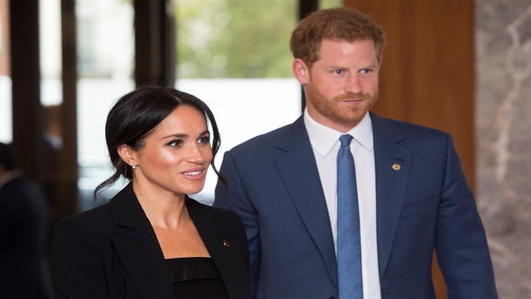 SABC News Royals Reuters - Royal couple to visit South African township