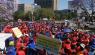 Samwu leads protest against City of Johannesburg