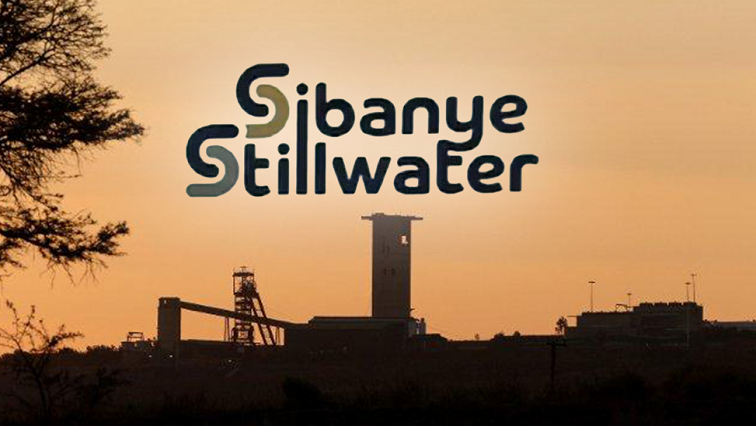 SABC News Sibanye Stillwater 4 1 - Sibanye-Stillwater willing to find amicable solution to Amcu wage dispute