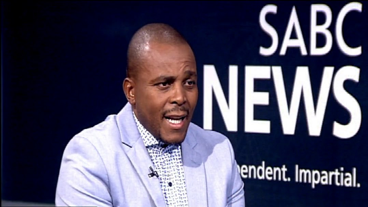 SABC News Steve Mabona - Gauteng parents urged to accept offers of placement for 2020