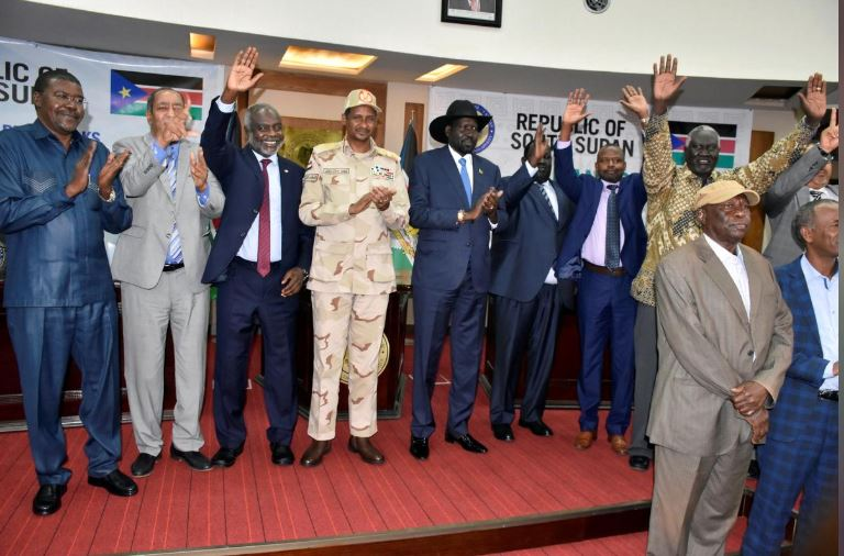 Sudan government and rebels resume peace talks in Juba - SABC News - Breaking news, special reports, world, business, sport coverage of all South African current events. Africa's news leader.