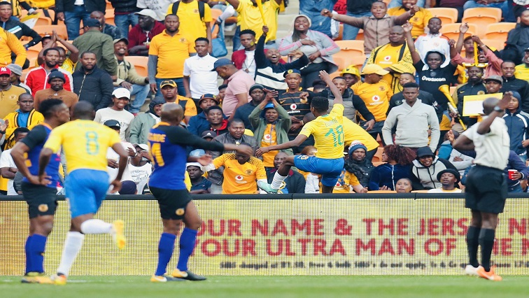 SABC News Sundowns Twitter 1 - Mosimane on Chiefs, Shell Helix Cup and CAF Champions League