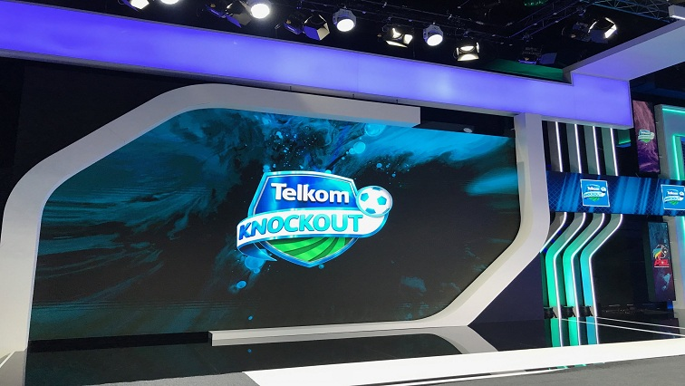 SABC News Telkom Twitter - Telkom Knockout: Last 16 dates, venues, kick-off times confirmed