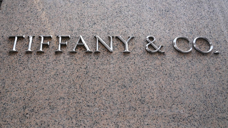 SABC News Tiffany Co R - French luxury group LVMH offers to buy US jeweler Tiffany: sources