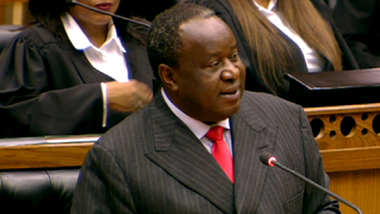 SABC News Tito Mboweni 2 - SOEs with outdated business models should be closed: Mboweni