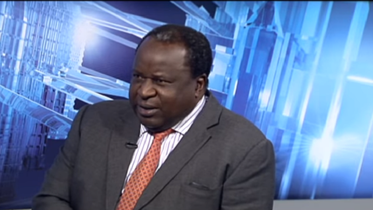 SABC News Tito Mboweni - Lack of policy implementation contain SA's growth: Mboweni