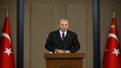 Turkish President Tayyip Erdogan,