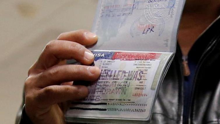 SABC News Visa Reuters - Ramaphosa applauds Home Affairs' e-visa system