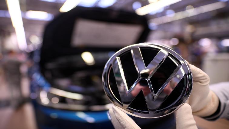 SABC News Volkswagen Reuters - Volkswagen brings electric cars to Rwanda for ride-hailing service