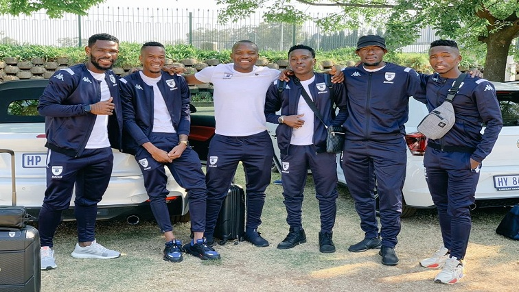 SABC News Wits Twitter - Chilli Boyz drop to bottom of the log following loss to Wits