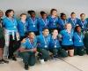 SASCOC should send us to the Olympics: Delport