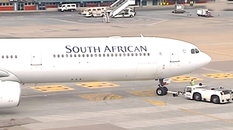 SABC News comair - Comair expects its full fleet to be back in operation by Wednesday