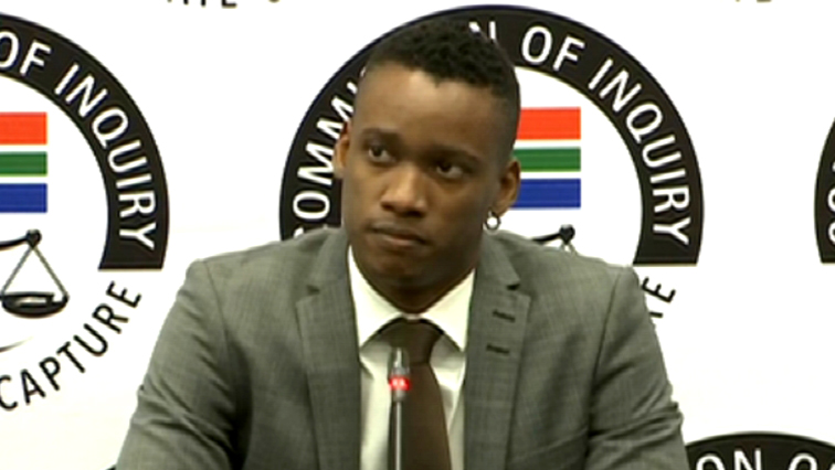 Zondo pokes holes in Duduzane Zuma's testimony - SABC News - Breaking news, special reports, world, business, sport coverage of all South African current events. Africa's news leader.