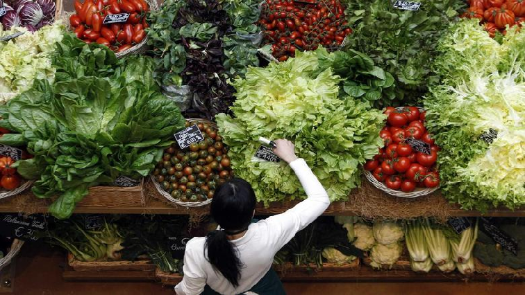SABC News food R - World Food Day focuses on awareness of world hunger and malnutrition