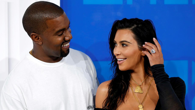 SABC News have Kim Kardashian and Kanye West Reuters - Kim Kardashian praises Greta and hopes for meeting