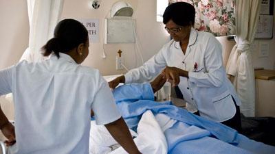 SABC News nurses - E Cape clinic nurses down tools over safety concerns